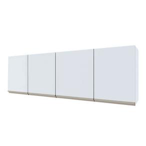 Armario-Aereo-para-Gabinete-de-Cozinha-Gaia-Flat-Branco-1955cm-Cozimax-96580