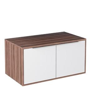 Modulo-Suspenso-Para-Banheiro-Arati-60-Branco-e-Tamarindo-Cozimax-98925