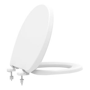 Assento-Sanitario-Oval-Solution-Soft-Close-Branco-Tupan-91077