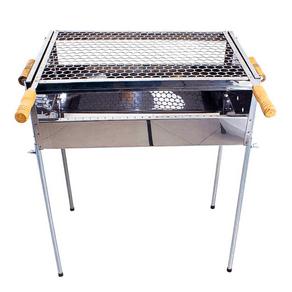 Churrasqueira-Inox-a-Carvao-Premium-Pequena-45x27-Quality-Grill-98039