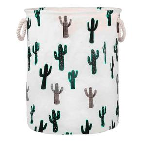 Cesto-Multiuso-para-Roupas-e-Brinquedos-Cactus-Mor-98534