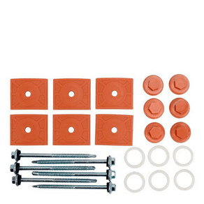 Kit-de-Fixacao-e-Vedacao-para-Telha-PVC-com-20-Parafusos-Lux-Telhas-99328-2