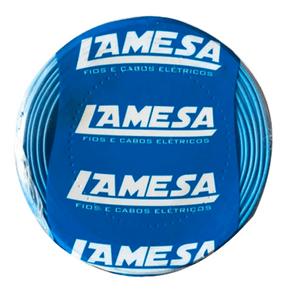Cabo-Flexivel-Lameflam-250mm-100m-750V-Azul-Lamesa-99338