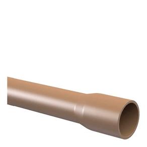 Tubo-Soldavel-PVC-50mm-3m-Marrom-Tigre-4064