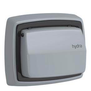 Acabamento-para-Valvula-4900E-Hydra-Max-Cinza-Deca-32880