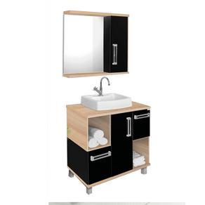 Conjunto-para-Banheiro-Ibiza-80cm-3V-Carvalho-e-Preto-Fabribam-34610