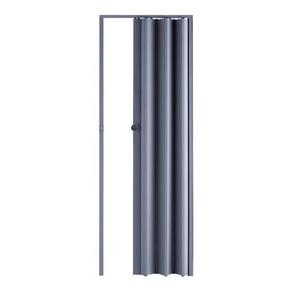 Porta-Sanfonada-70x210-PVC-Easy-Lock-Cinza-Araforros-95365