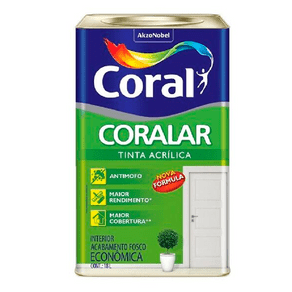 Tinta-Acrilica-Coralar-18L-Cromo-Suave-Coral-1133