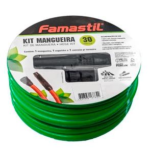 Kit-Mangueira-Lisa-para-Jardim-Esguicho-e-Conector-Verde-30M-1-2-Famastil-100018